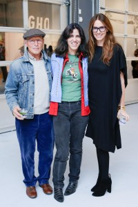Quiet Earth Exhibition Opening Hosted by BALLROOM MARFA at the Robert Rauschenberg Foundation