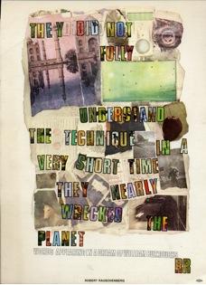 Burrough;s Dream, 1972