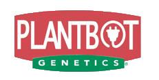 Plantblot logo